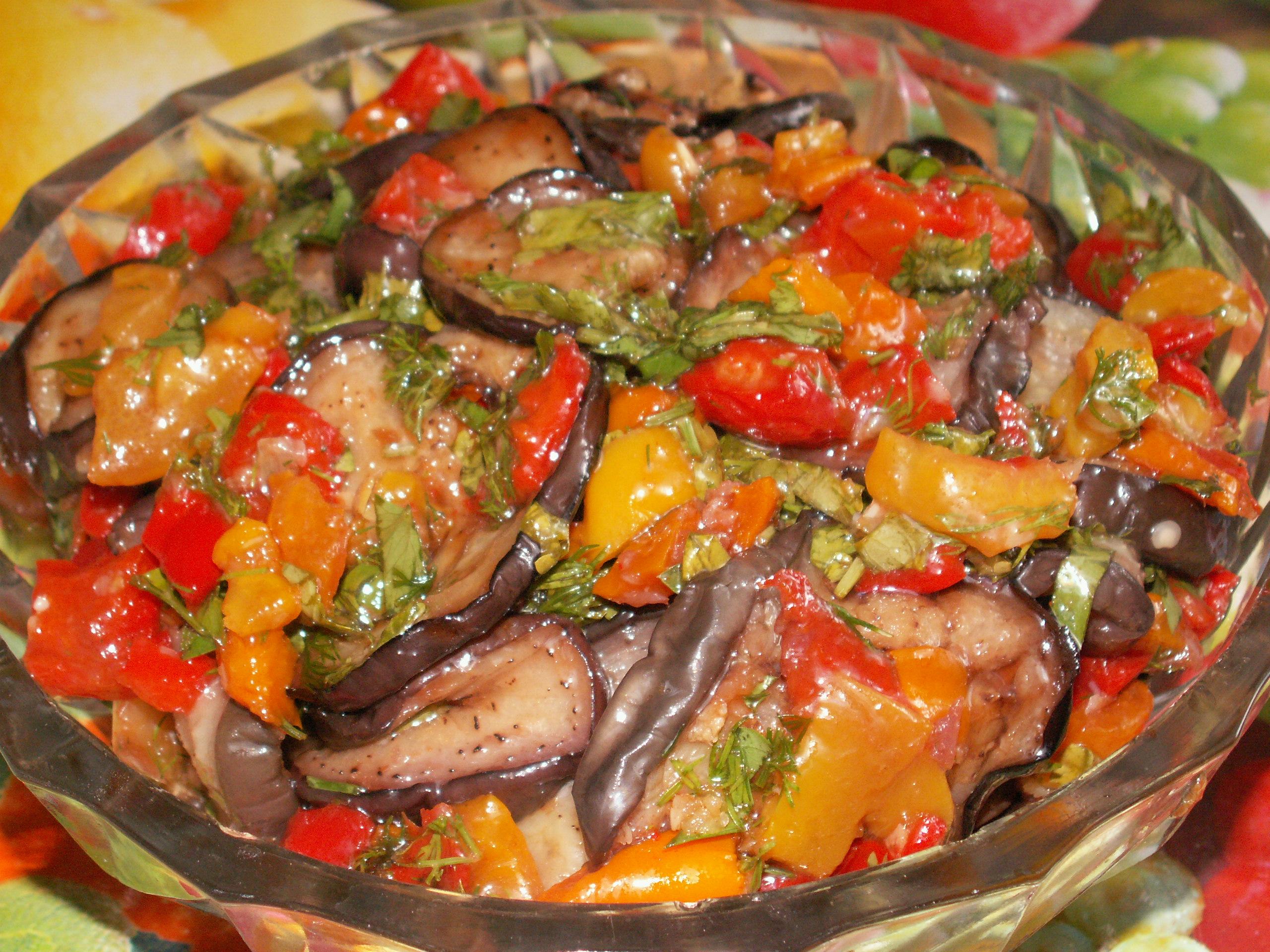 Маринованные баклажаны закуска рецепты